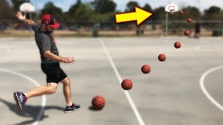 Download Insane Game Of H.O.R.S.E! IRL Basketball Challenge Video