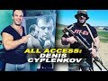 Download {WITH ENG SUBS} ALL ACCESS: Denis Cyplenkov before the fight with Devon Larratt Video