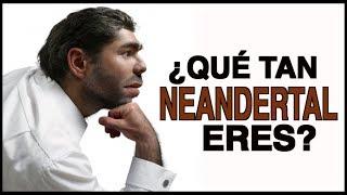 Download ¿Qué Tan Neandertal Eres? Video