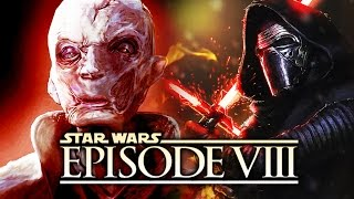 Download Star Wars Episode 8: FULL PLOT LEAKED! HUGE RUMOR! Snoke and Rey's Parents! Video