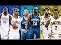 Download BEST NBA TEAMS IF EVERY PLAYER PLAYED FOR THE TEAM THAT DRAFTED THEM Video
