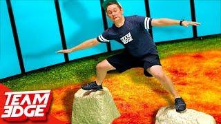 Download Floor is Lava Challenge!! Video