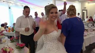 Download 2017-07-22 Ula i Grześ ,przepiękne wesele zespół MISTER NIGHT Video