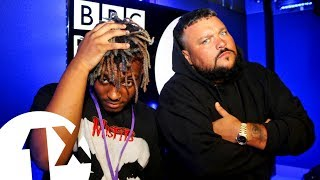 Download Juice WRLD Freestyles for Charlie Sloth on The 8th Video