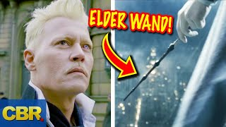 Download Theories About The Fantastic Beasts: The Crimes of Grindelwald Video