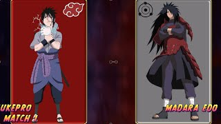 Download DOWNLOAD Naruto Infinity Mugen 3 2014 free PC full Games Video