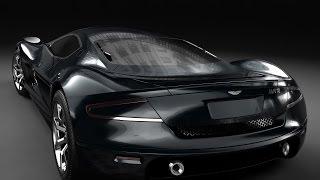 Download Мегазаводы: Суперкары Aston Martin. National Geographic. Наука и образование Video