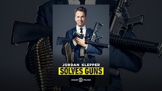 Download Jordan Klepper Solves Guns Video