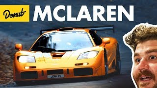 Download McLaren - Everything You Need To Know | Up to Speed Video