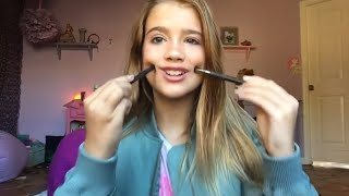 Download HOW TO NATURALLY GET DIMPLES FAST?!?! Video
