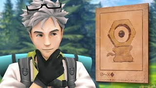 Download New Pokémon Discovered: Introducing Meltan! Video