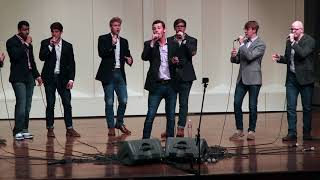 Download Soul2Soul A Cappella Performing Cough Syrup Video