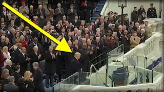 Download OH MY GOD! THE MEDIA DOESN'T WANT WHAT TRUMP DID AT HIS INAUGURAL SPEECH TO GET OUT Video