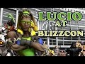 Download Overwatch SFM: Lucio goes to Blizzcon Video