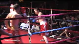 Download SCL Pride Boxing 4 Jarabek v Johnson Video