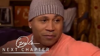 Download How LL Cool J Protected His Family from an Intruder | Oprah's Next Chapter | Oprah Winfrey Network Video