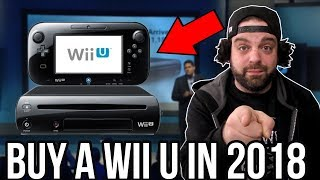 Download Why You SHOULD Buy a Wii U in 2018! | RGT 85 Video