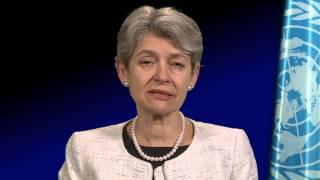 Download UNESCO Director-General, Irina Bokova, opens the 3rd World Humanities Forum Video