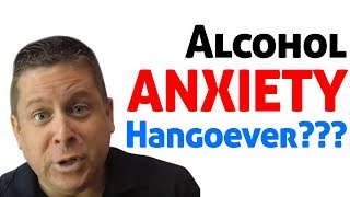 Download Anxiety Hangover After Drinking? Why do I have so much anxiety the day after drinking? Video