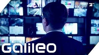 Download Wie spüren Ermittler Terroristen auf? | Galileo | ProSieben Video