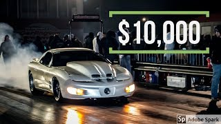 Download $10,000 CASH Small Tire Shootout Video