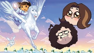 Download Dora Saves The Snow Princess - Game Grumps Video