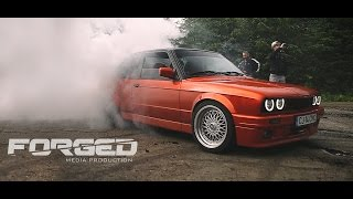 Download BMW E30 Fest - Romania 2016 Video