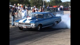 Download Flashback Friday - 1/4 Mile Drag Racing - Byron Dragway Video