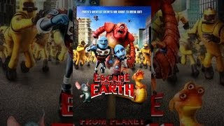 Download Escape From Planet Earth Video