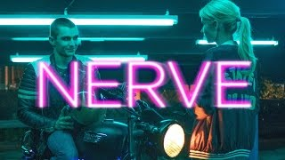 Download NERVE - Trailer Italiano Ufficiale dal 15 Giugno al Cinema Video