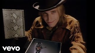 Download Tom Petty And The Heartbreakers - I Won't Back Down Video