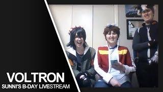 Download Voltron Livestream @ 9PM EST Video