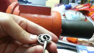 Download How to make a bearing ring Video