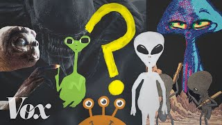 Download Why we imagine aliens the way we do Video