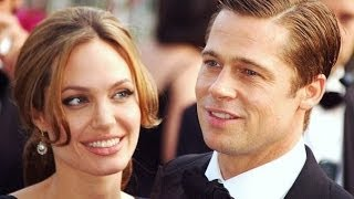 Download Brad & Angelina Talking About Each Other Video
