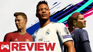Download FIFA 19 Review Video