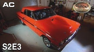 Download Wrecks to Riches | S02E03 | Ford Fairlane Thunderbolt Video