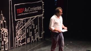 Download Para liderar hay que transpirar: Marcelo Katz at TEDxAvCorrientes 2012 Video