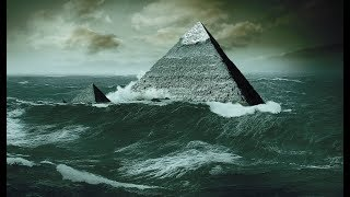 Download The Pyramids & Sphinx Were Submerged Underwater in Ancient Times Video