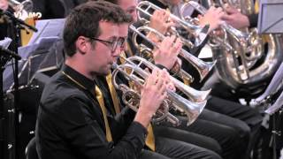 Download Titan' Progress - Herman Pallhuber door Brass Band Leieland Video
