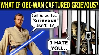 Download What If Obi-Wan Captured General Grievous in Revenge of the Sith? Part 1 Video