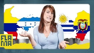 Download Who Hates Who In Latin America - Joanna Rants Video