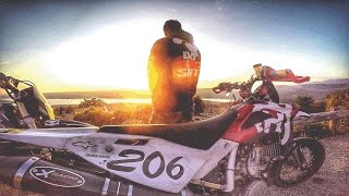 Download The world is ours | Supermoto holidays 2016 | David Bost Video