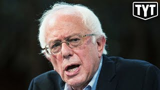 Download Bernie Sanders Takes On Billionaire CEOs Video
