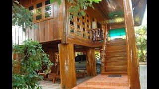 Download 294 idea บ้านไม้เรือนไทยยกพื้นสูง Video
