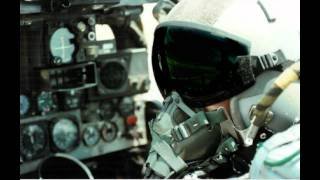 Download When Nature Calls in a Jet Fighter at 500 knots Video