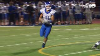 Download Big Game of the Week extended highlights: Beamer 28, Federal Way 18 Video