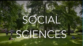 Download Postgraduate Social Sciences at Oxford Video