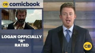 Download Logan Official Gets an 'R' Rating Video