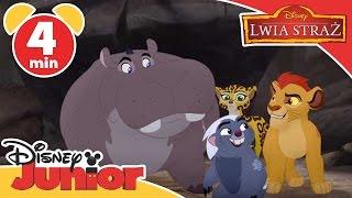 Download Lwia Straż - Ono pomaga Lwiej Straży. Oglądaj w Disney Junior! Video